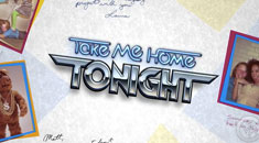 Take Me Home Tonight opening by Comen VFX